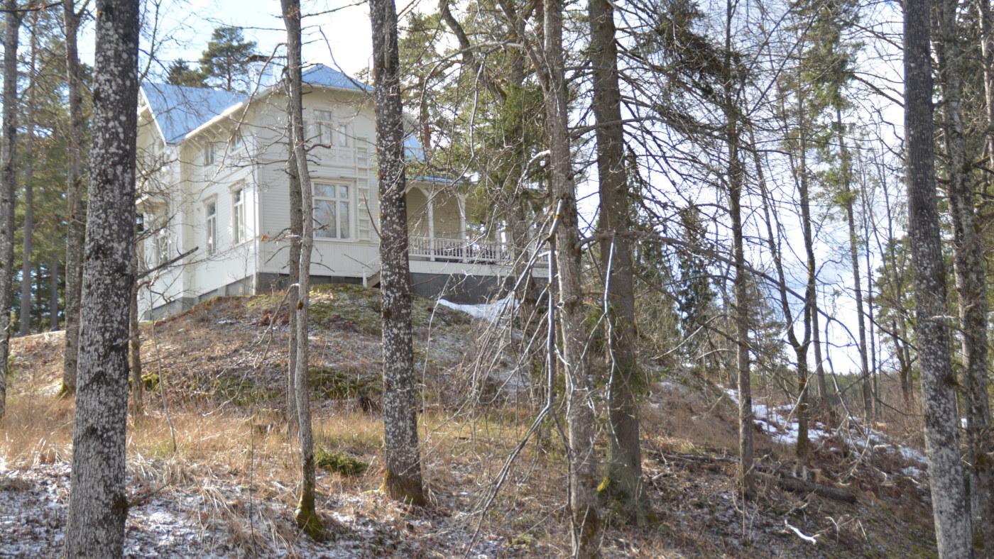 Villa Vikan