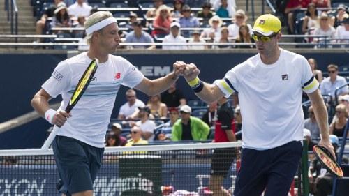 Tennisen infor gruppspel nasta ar