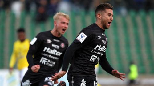 96c20b7b HJK helt ur slag mot FC Lahti – VPS fortfarande utan seger i år ...