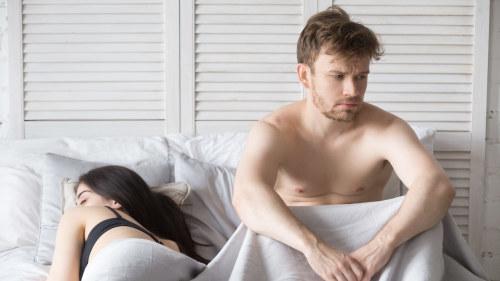 Min Sambo Har Ingen Sexlust