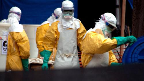 Sa nara ar forskarna ett ebolavaccin