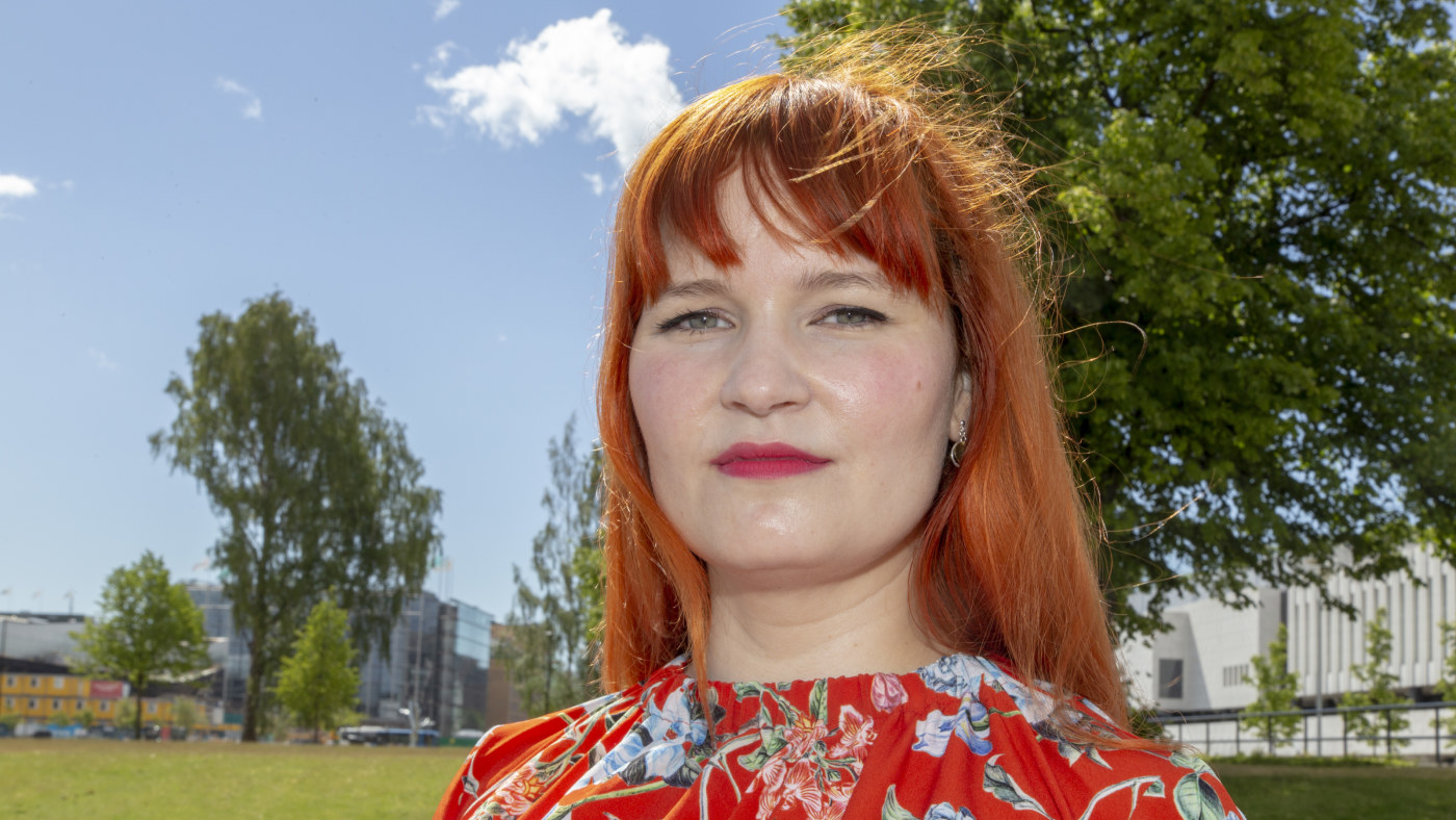 Susanna Mehtonen
