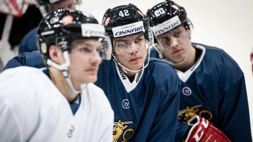 Heiskanens succe vann finska derbyt