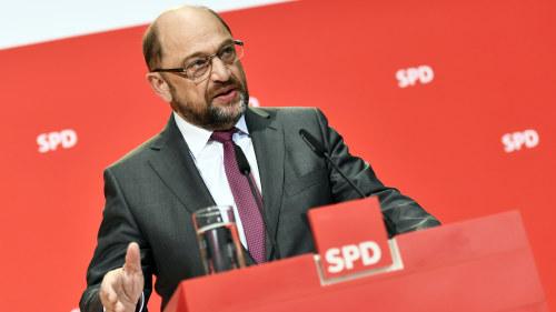 Socialdemokraterna okar bland mannen