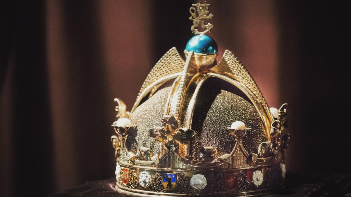 Suomen Kuninkaan Kruunu