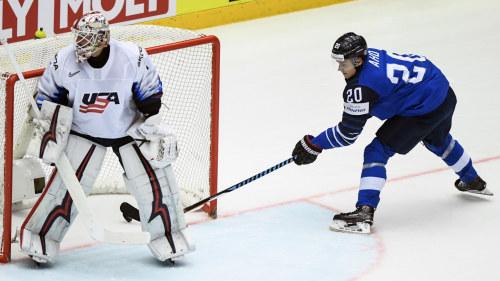 Upplagt for hockeybrak
