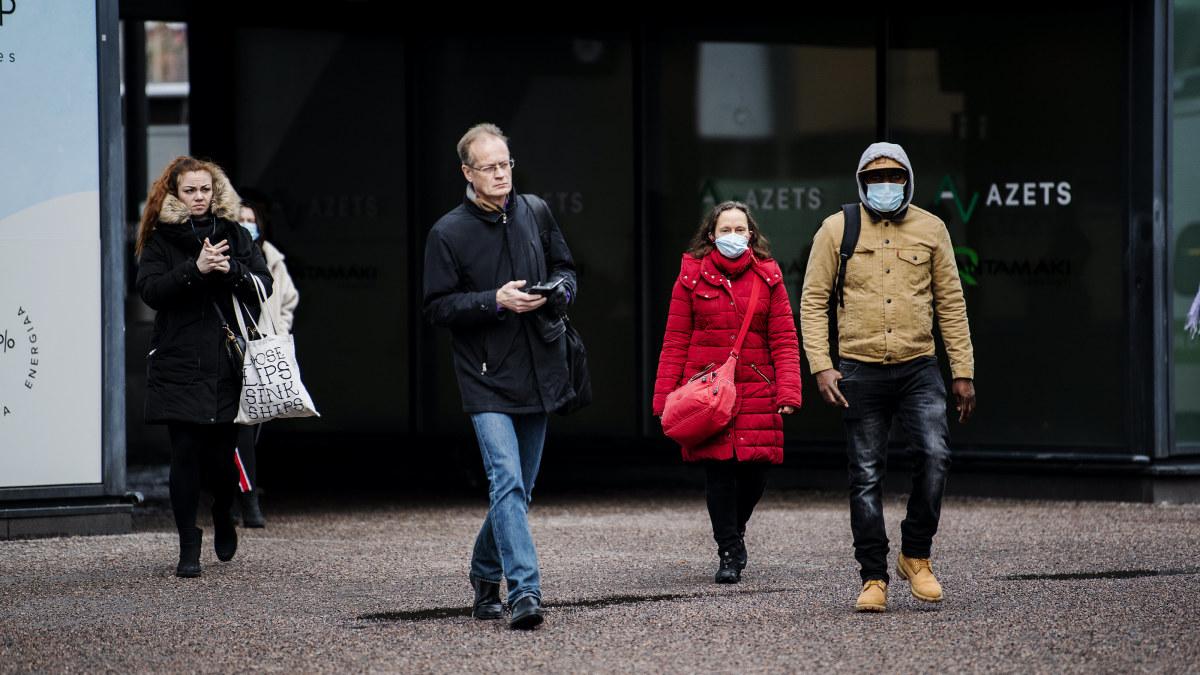 Kati Kaarlejärvi (VIHR) | Vaalikone Eduskuntavaalit 2021 | Yle Uutiset | Yle.Fi