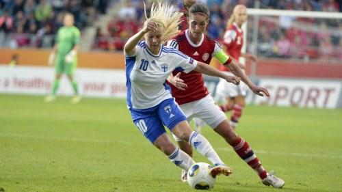 Efter EM-missen - tuff grupp självklarhet för Finlands damer i VM ... a086d4f0c5a7b