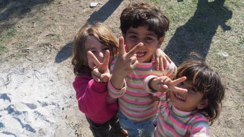 Skarpta krav pa vard for de apatiska barnen