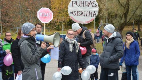 Undersokning ja till svensk insats mot is
