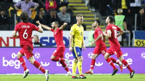 Forre dif spelaren skot serbien till vm
