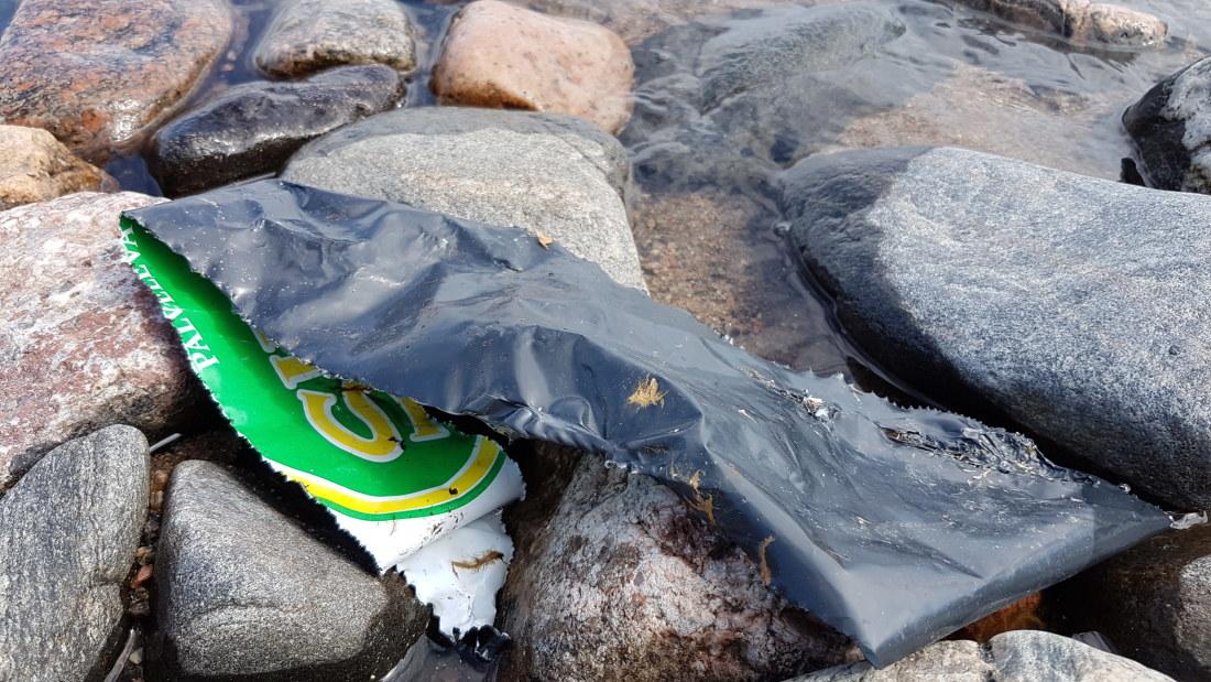 Näin voit itse vähentää merien roskaantumista