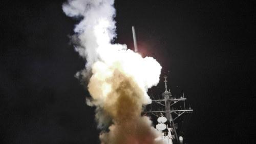 Usa och ryssland mots om missilforsvar