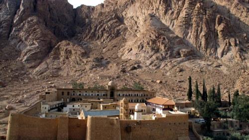 Nytt drapslag for turismen i egypten