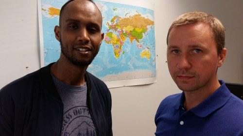 Sjalvmorden okar starkt bland unga invandrare