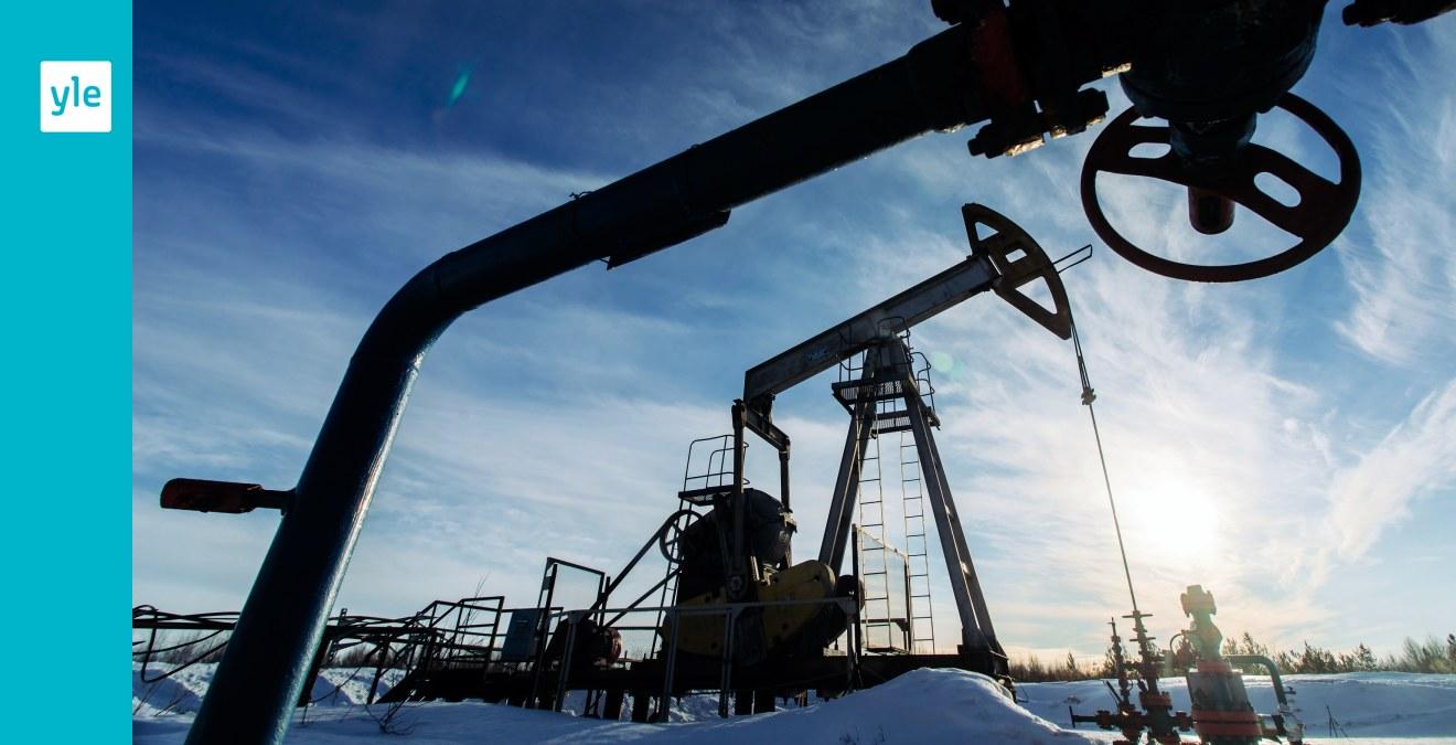 Oljepriserna sjunker fortfarande - förhandlingar om minskad produktion sköts fram