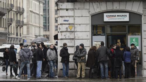 Bankrantor sjonk kraftigt i fjol