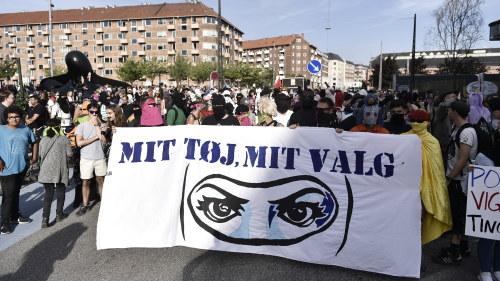 Dansk besvikelse efter norges val