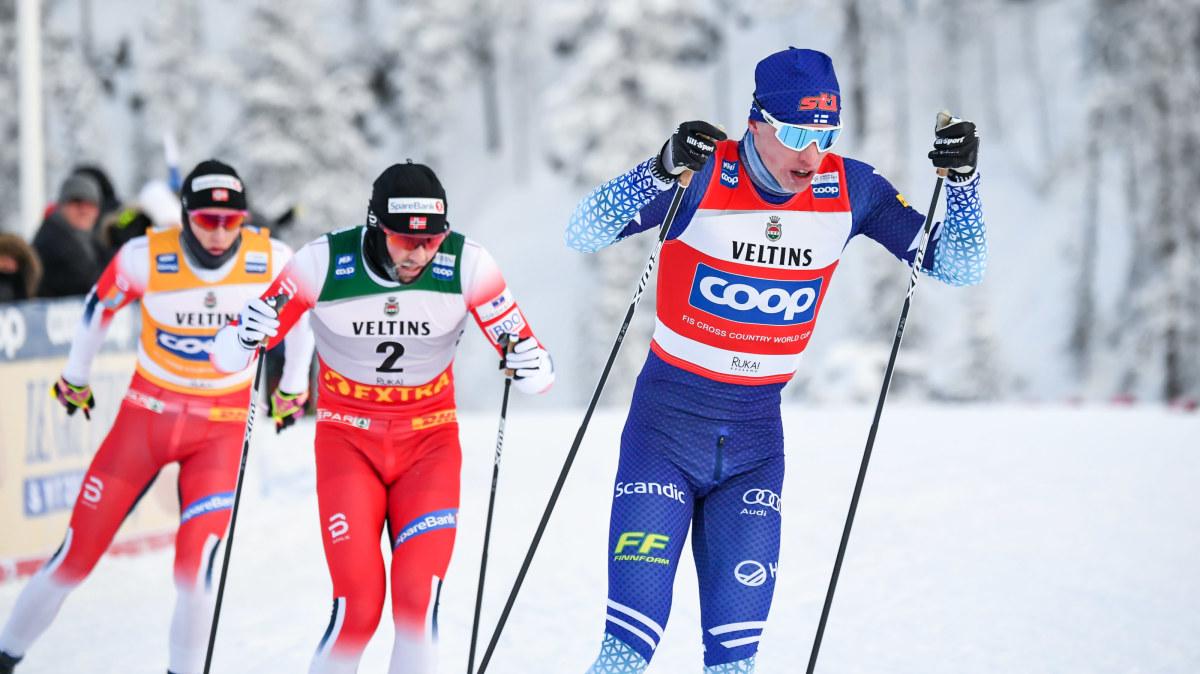 """Finland kan få fler världscuptävlingar nästa säsong – norska beskedet öppnar upp för Rovaniemi: """"Något som vi ska ..."""
