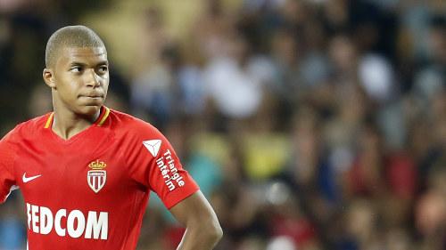 Monaco-anhängarna har fått nog av ruljansen kring Mbappé  Ingen ... e51a72ef0a5f9