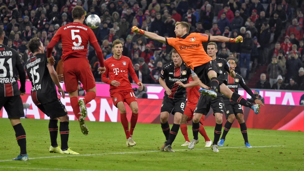 Bundesliga redo att återuppta säsongen om två veckor – nu hoppas man på grönt ljus från politikerna