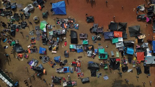 Mexiko stanger gruvor efter olyckor