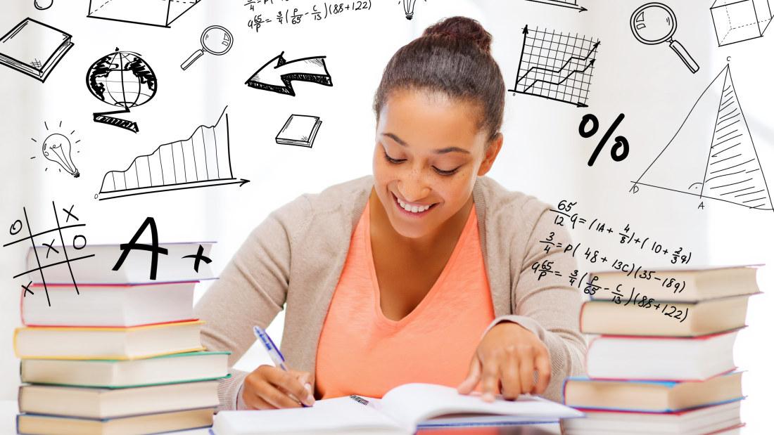 Studentskrivningar