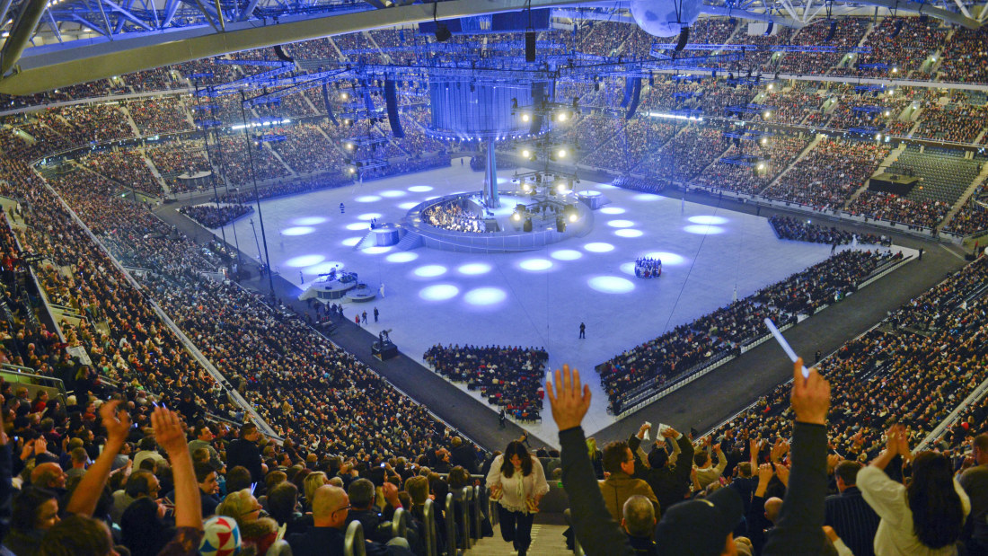 Arena Yle