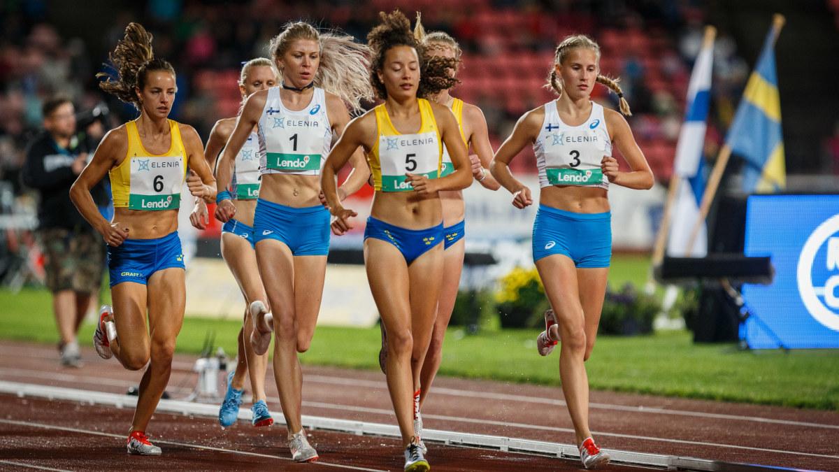 Ingen Sverigekamp ifall reserestriktionerna inte hävs om två veckor – friidrottsförbundet lovar eventuell ersättande tävling