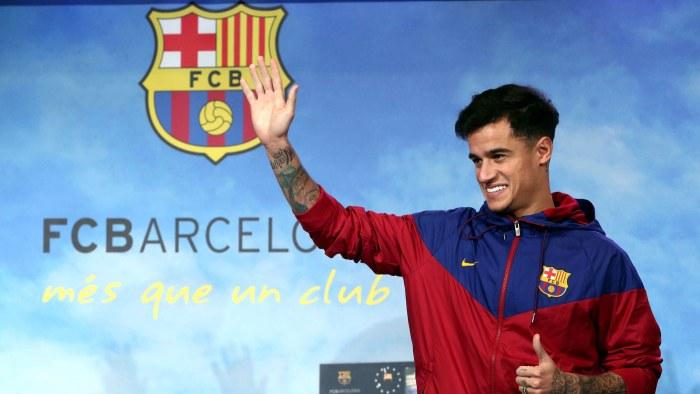 FC Barcelona  cee922af9a218