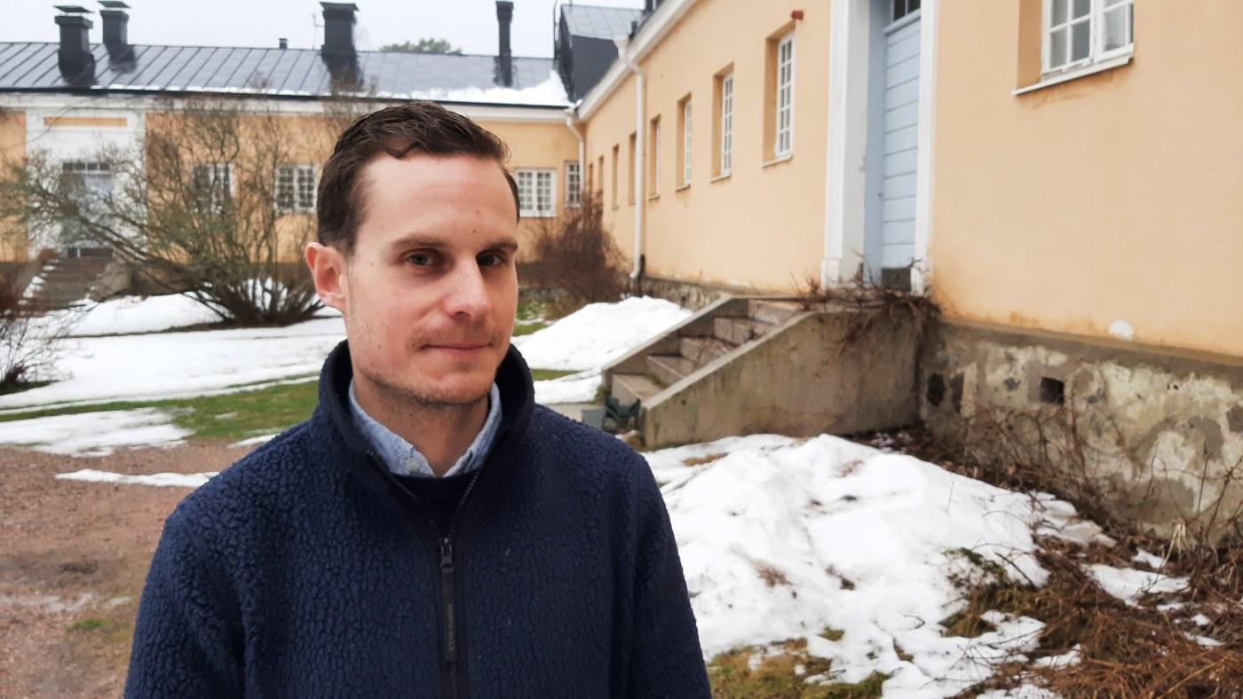 Tanja Aaltonen