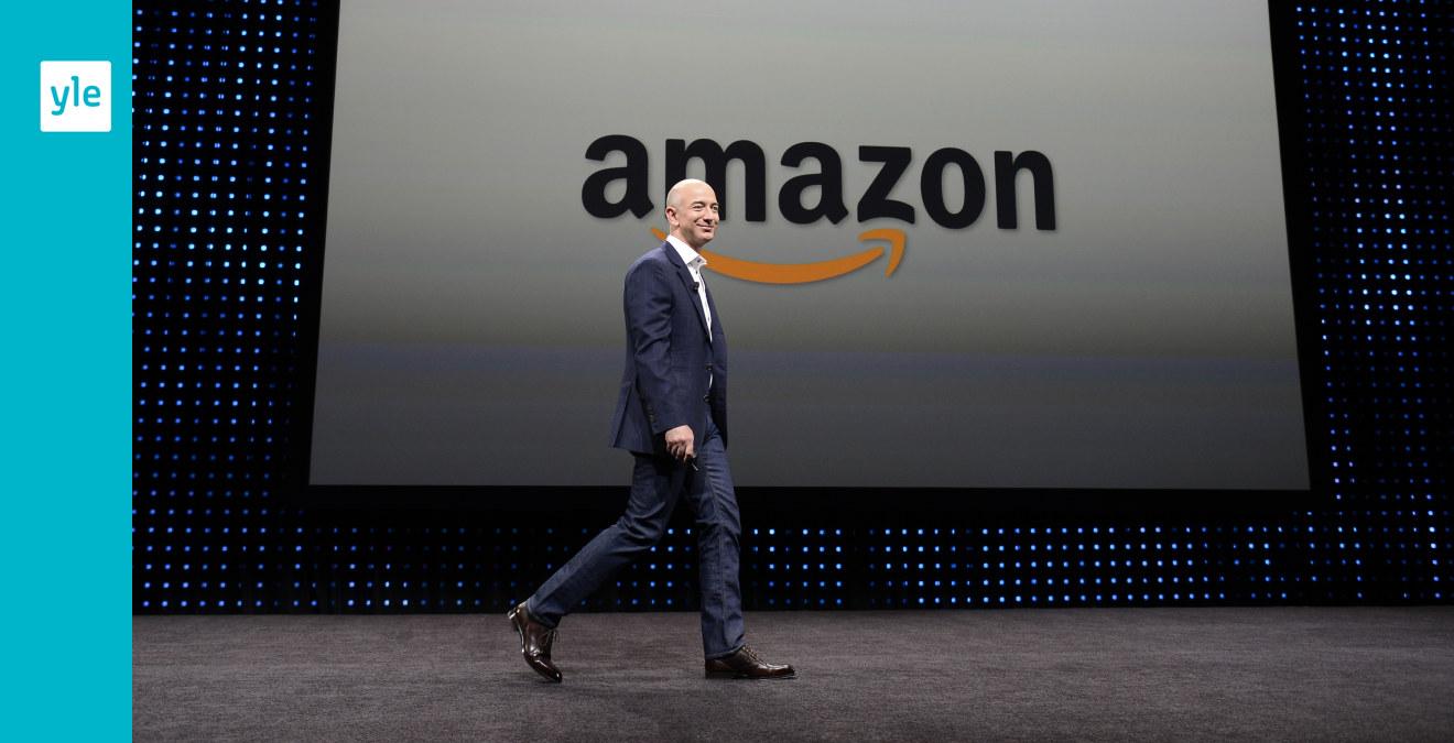 Världens rikaste man Jeff Bezos går med i kampen mot klimatförändringen – donerar 10 miljarder dollar