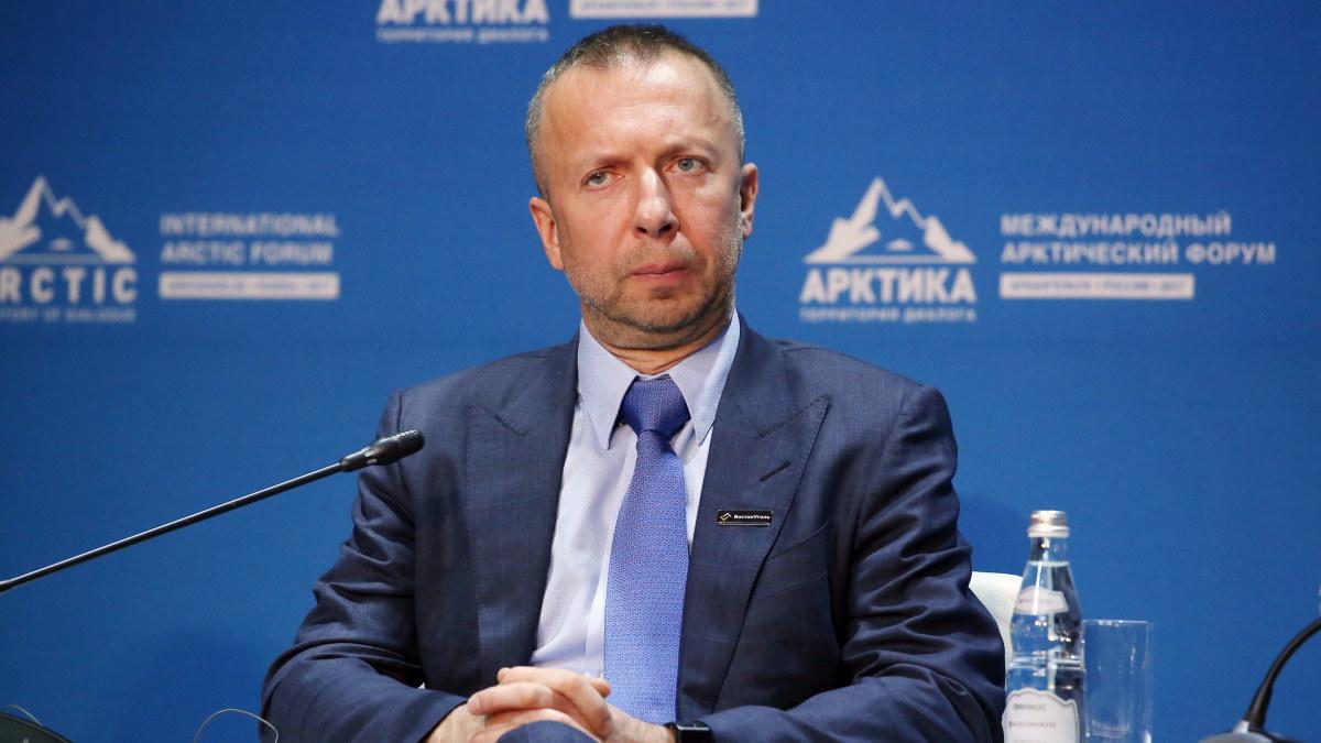 """KHL-klubben Sibir Novosibirsks ägare död: """"En stor förlust för rysk ishockey"""""""