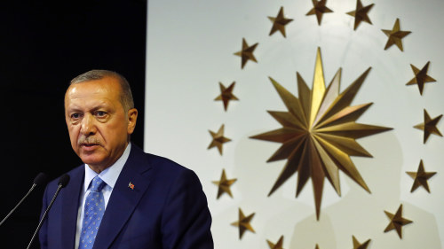 Turkiets ambassador kallas hem