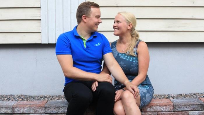 Dating efter 15 års äktenskap