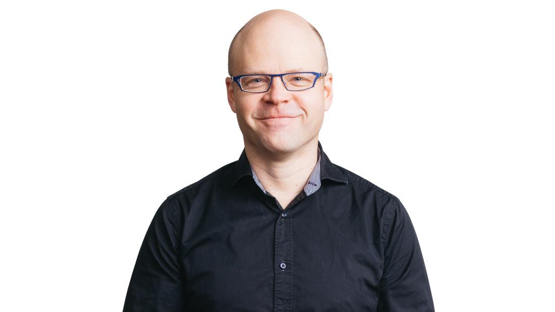 Otto Suomi