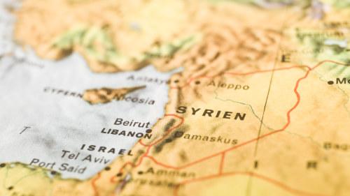 Svara strider i sodra libanon