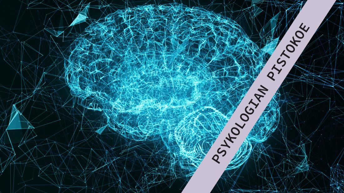 Psykologia Yo