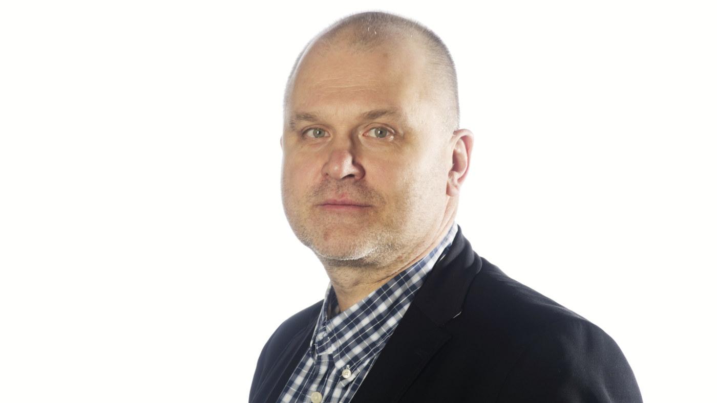 Puhujat | Yle Forum | yle.fi