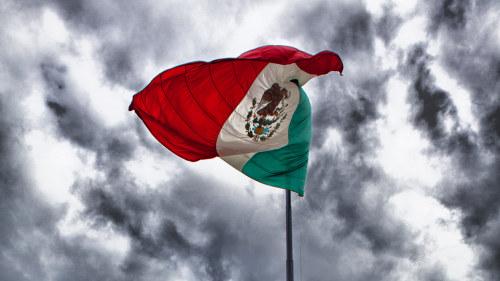 Flera skadades vid explosioner i mexiko
