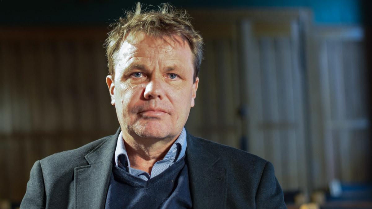 Henrik Ringbom är docent i havsrätt vid Åbo Akademi