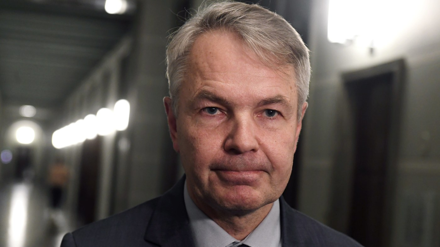 Pekka Shemeikka