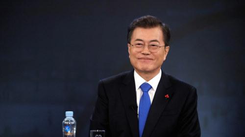 Sydkorea redo att samtala med nordkorea