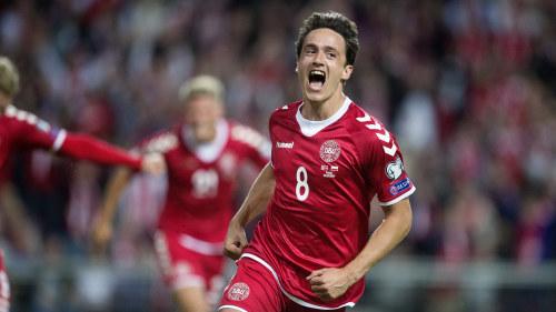 Danska formtoppen håller i sig – tog storseger i jakten på VM-plats ... af9bb365cf132