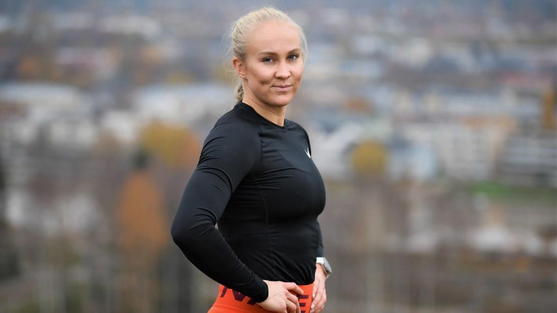 Stefanie Hagelstam