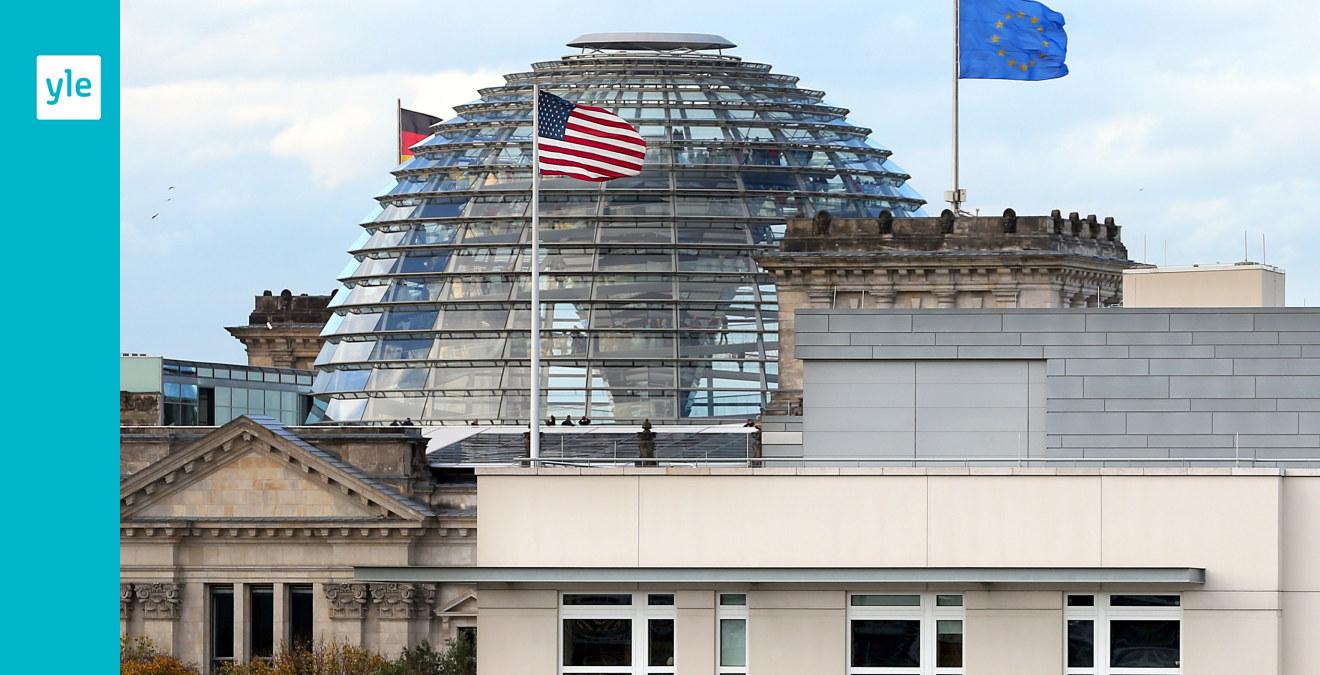 Mangmiljonrullning pa svensk ambassad