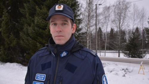 Polisen varnar allmanheten efter staltradsfynden