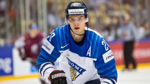 Wennerholm jag alskar den hockey som svenskarna spelar