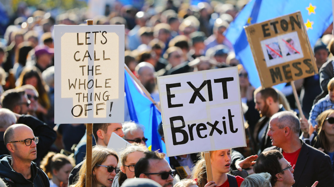 Yle Brexit