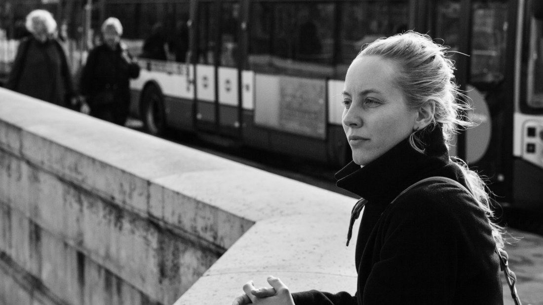 Maria Matinmikko